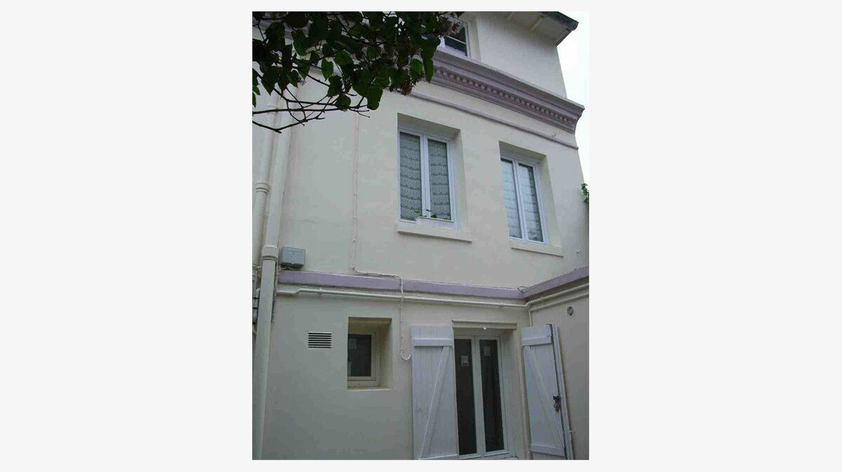 Location Appartement 5 pièces à Sainte-Adresse - vignette-1