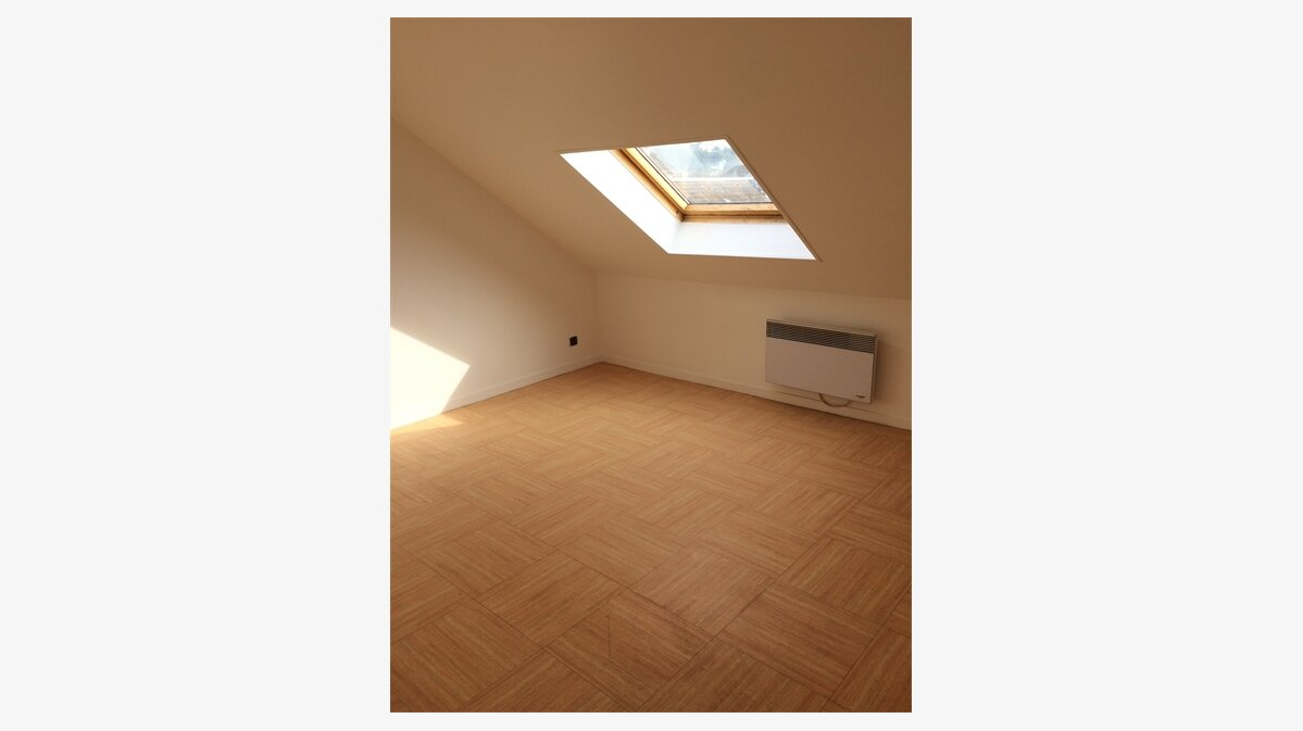 Location Appartement 3 pièces à Le Havre - vignette-4
