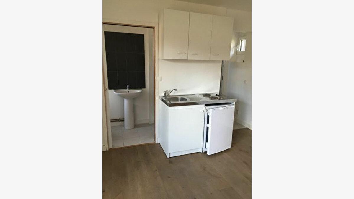 Location Appartement 2 pièces à Pont-Audemer - vignette-1