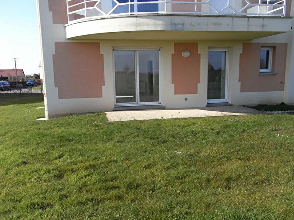 Achat Appartement 5 pièces à Manneville-sur-Risle - vignette-1