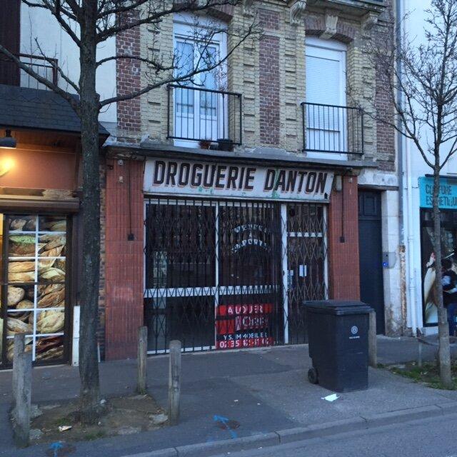 Location Local commercial  à Le Havre - vignette-1