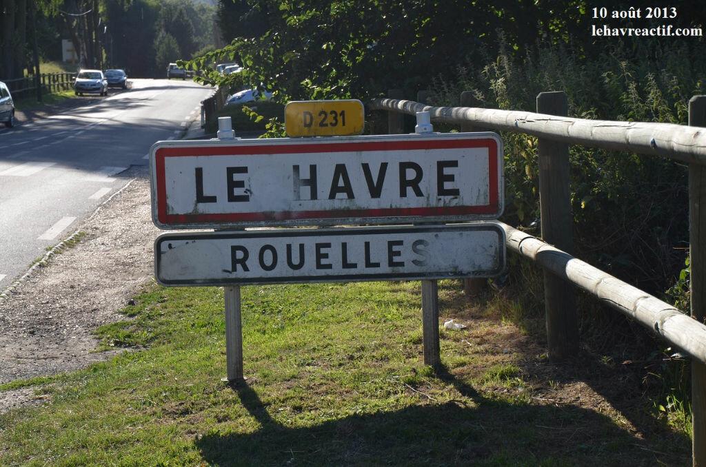 Achat Terrain  à Le Havre - vignette-1
