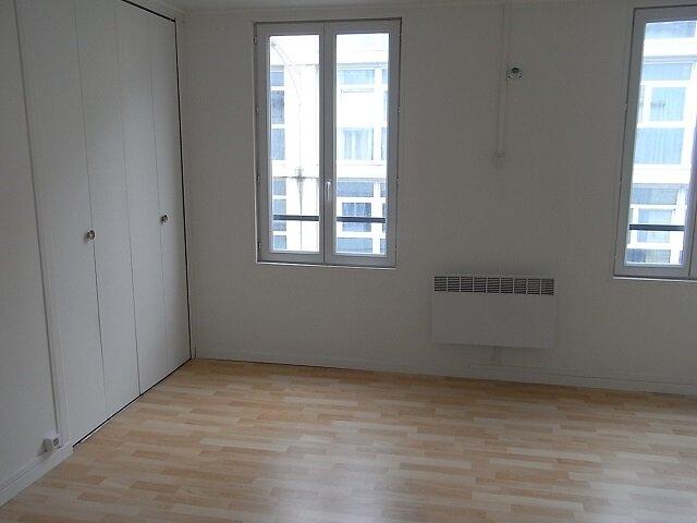 Location Appartement 1 pièce à Le Havre - vignette-1