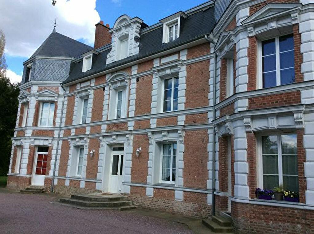 Location Appartement 3 pièces à Le Bosc-Roger-en-Roumois - vignette-1