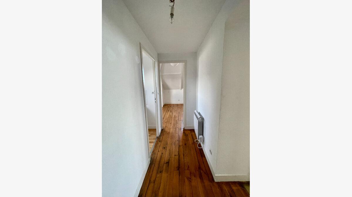 Location Appartement 2 pièces à La Mailleraye-sur-Seine - vignette-3