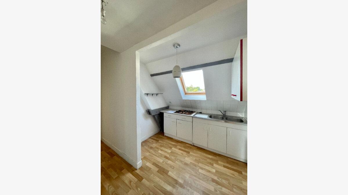 Location Appartement 3 pièces à La Mailleraye-sur-Seine - vignette-1