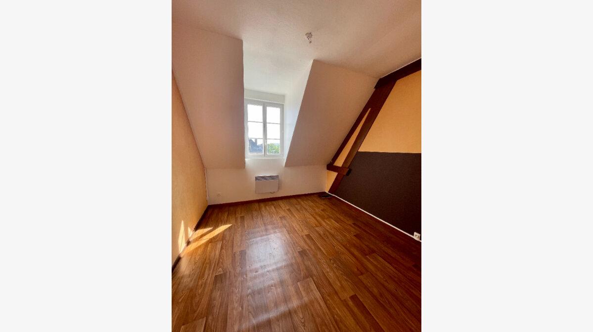 Location Appartement 3 pièces à La Mailleraye-sur-Seine - vignette-3