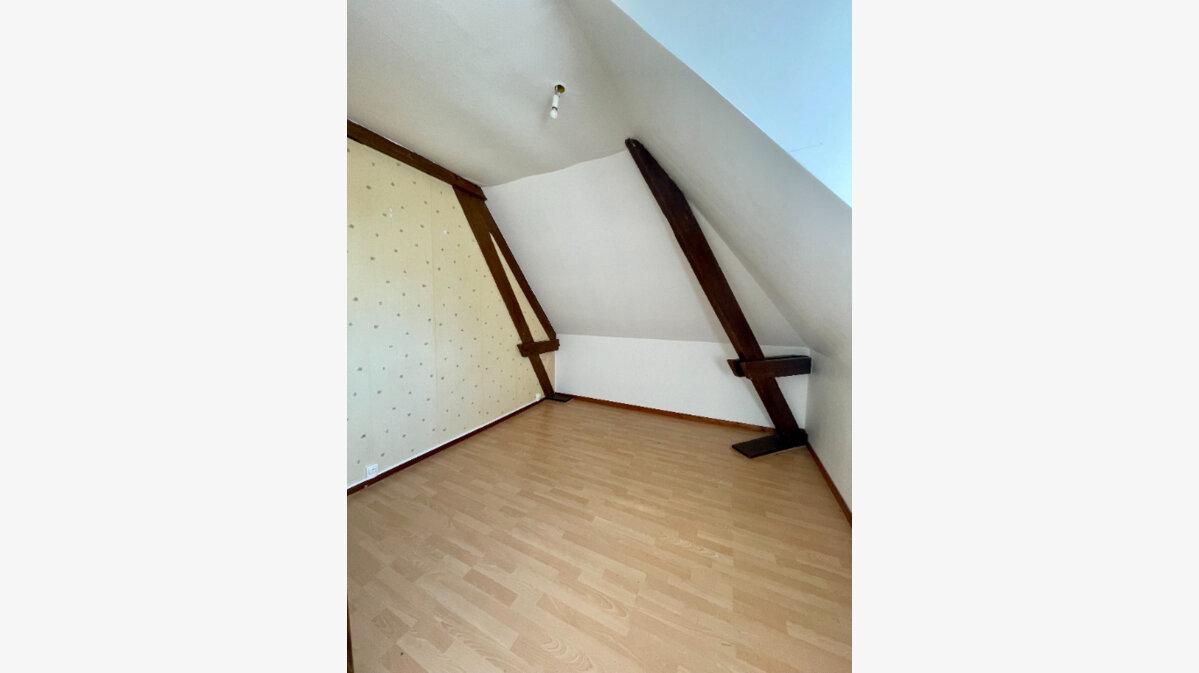Location Appartement 3 pièces à La Mailleraye-sur-Seine - vignette-4