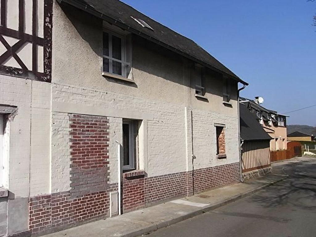 Location Appartement 2 pièces à Toutainville - vignette-1