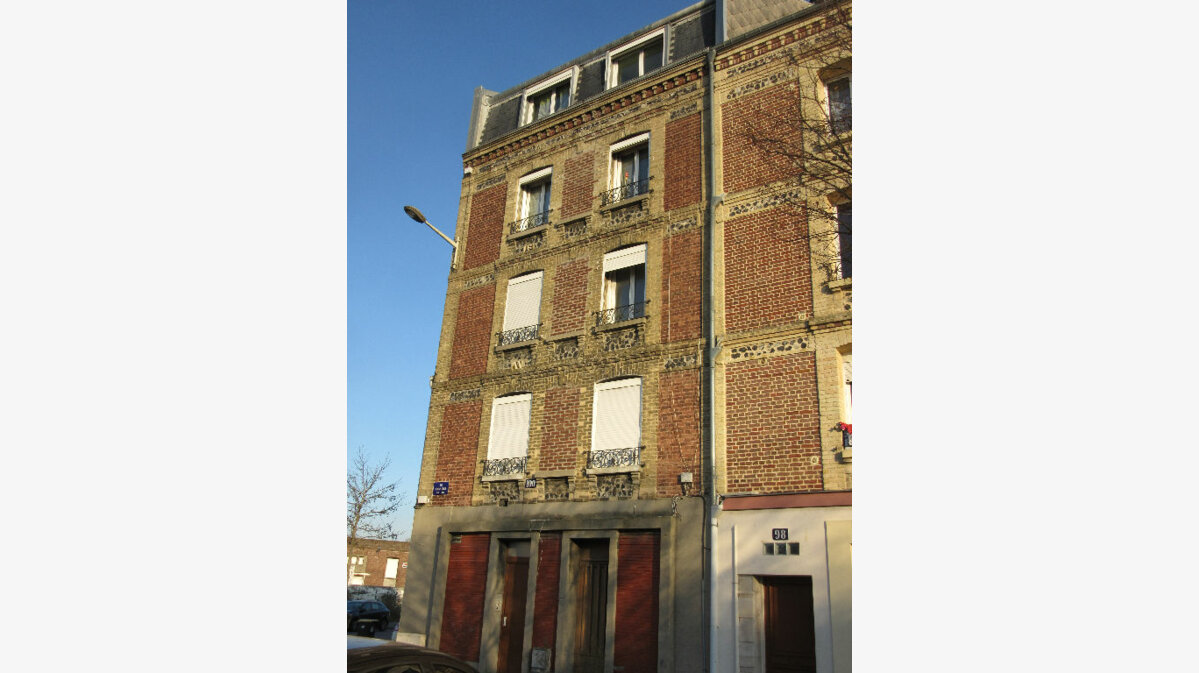 Achat Appartement 1 pièce à Le Havre - vignette-2