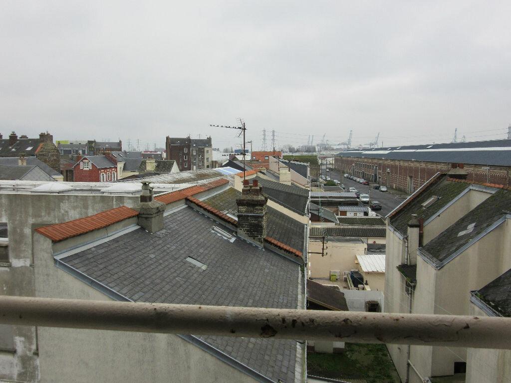 Achat Appartement 1 pièce à Le Havre - vignette-3