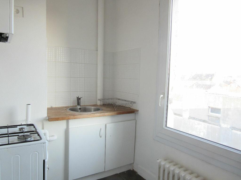 Achat Appartement 1 pièce à Le Havre - vignette-4