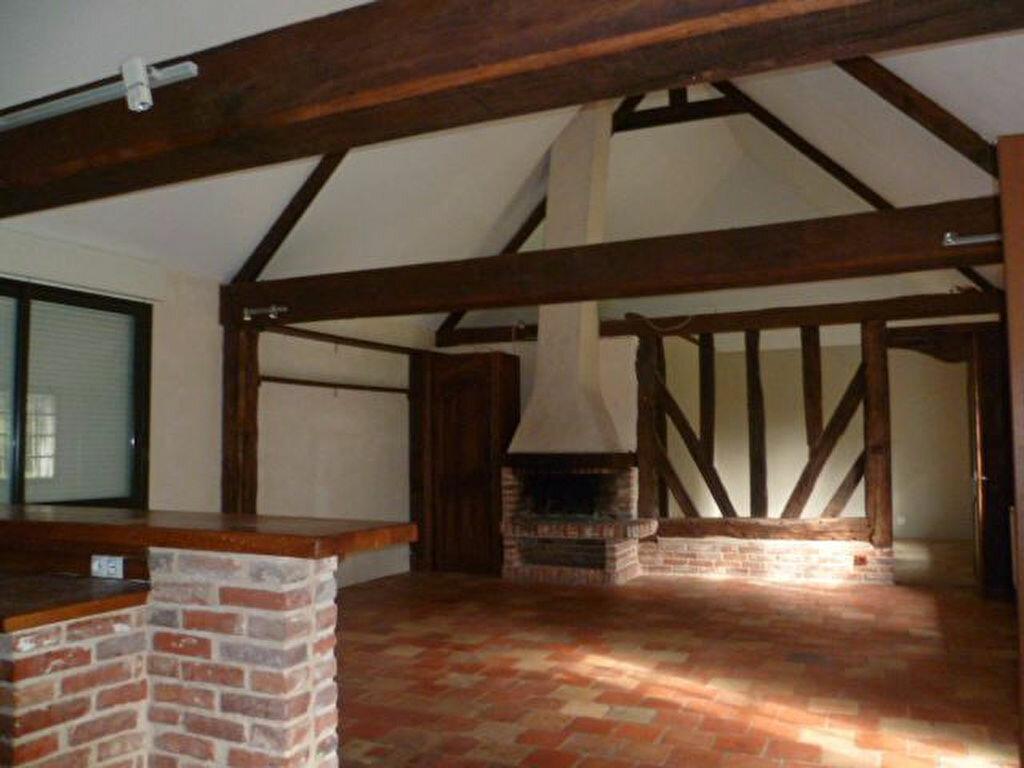 Location Maison 3 pièces à Épreville-en-Lieuvin - vignette-2