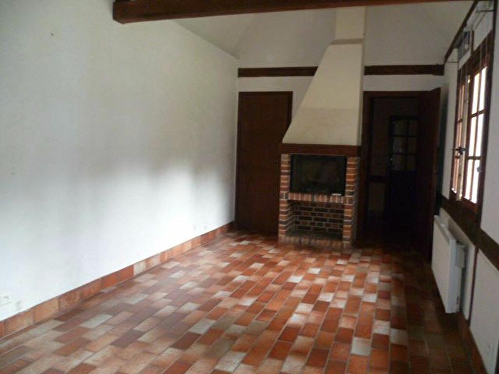 Location Maison 3 pièces à Épreville-en-Lieuvin - vignette-4