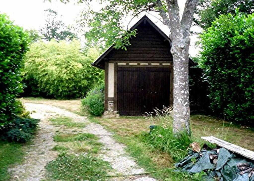 Location Maison 3 pièces à Épreville-en-Lieuvin - vignette-7