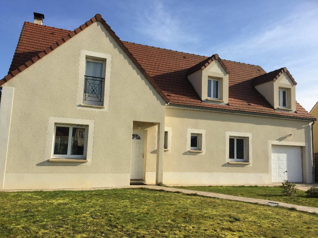 Achat Maison 7 pièces à Ponthévrard - vignette-2