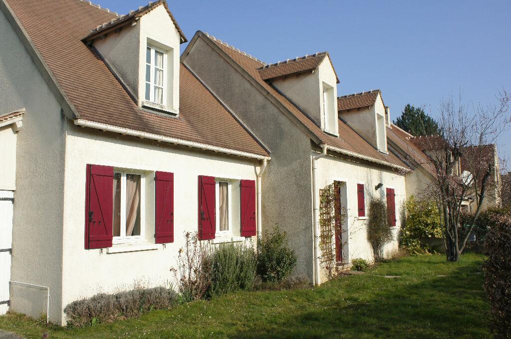 Achat Maison 7 pièces à La Celle-les-Bordes - vignette-1
