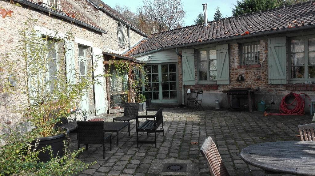 Achat Maison 8 pièces à Clairefontaine-en-Yvelines - vignette-1