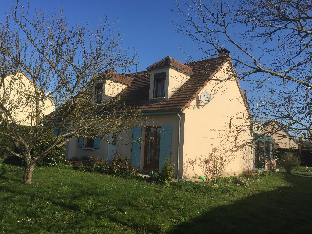 Achat Maison 7 pièces à Ponthévrard - vignette-1