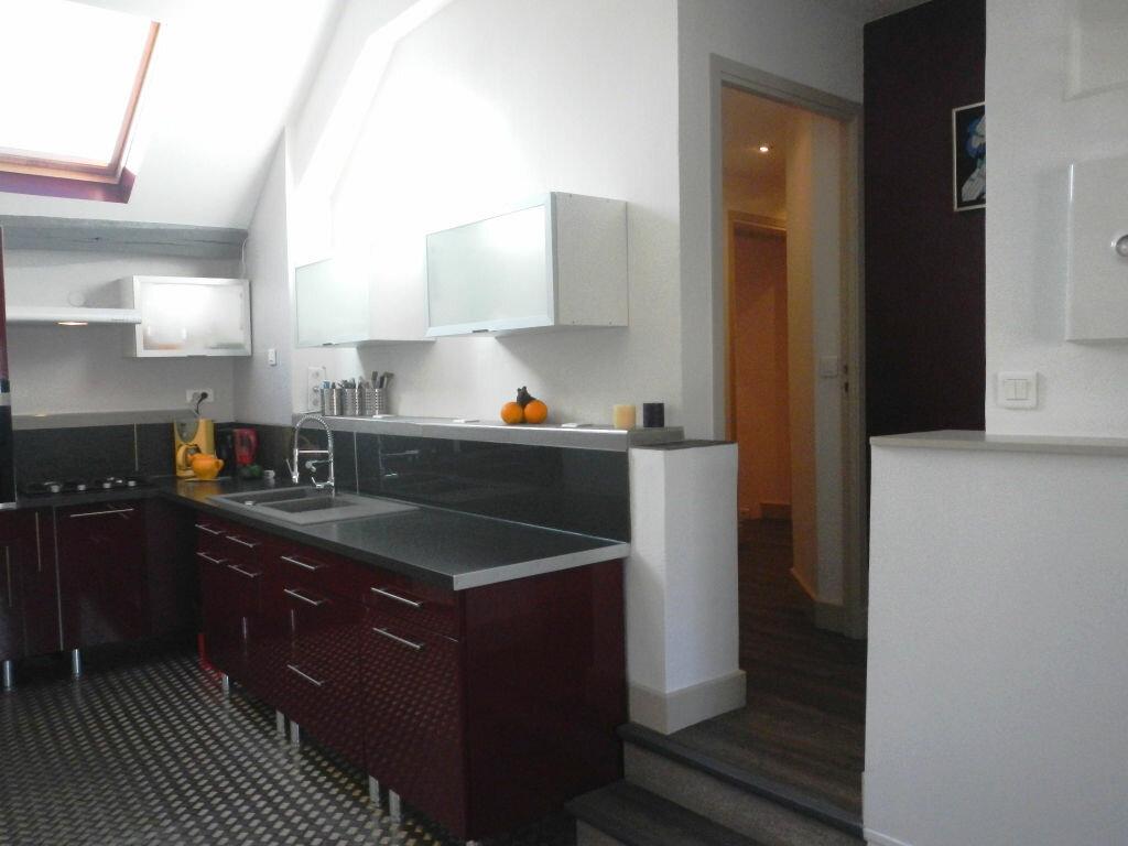 Achat Appartement 5 pièces à Cernay-la-Ville - vignette-1