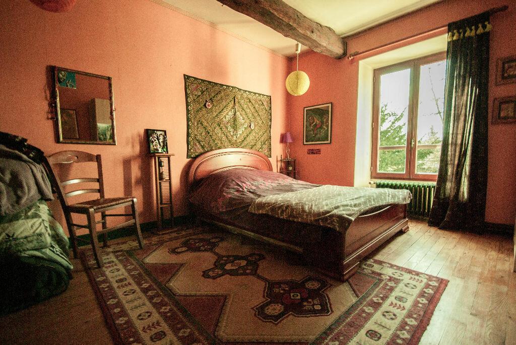 Achat Maison 6 pièces à La Celle-les-Bordes - vignette-4
