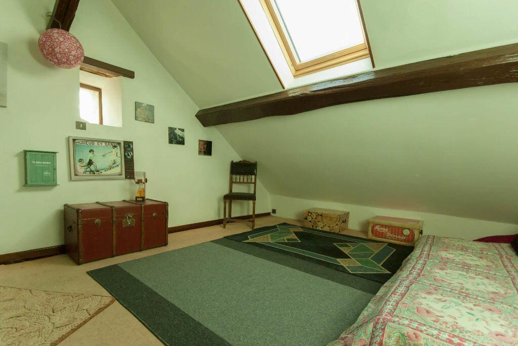 Achat Maison 6 pièces à La Celle-les-Bordes - vignette-6