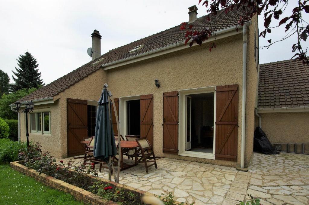 Achat Maison 6 pièces à La Celle-les-Bordes - vignette-1