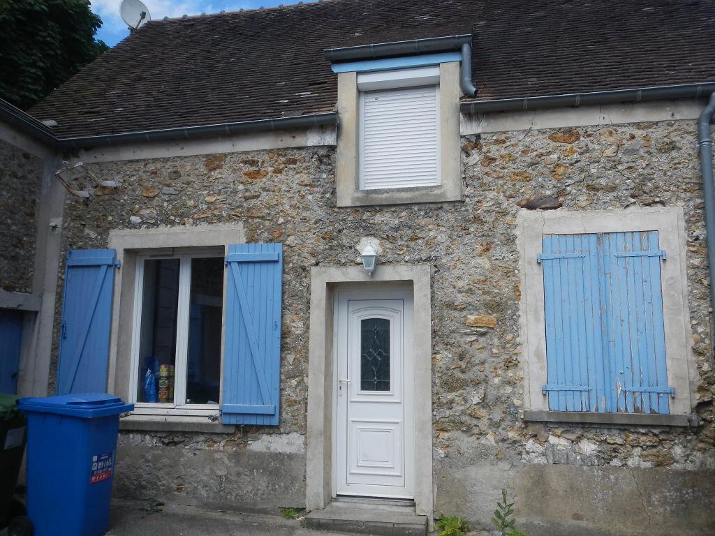 Achat Maison 3 pièces à Cernay-la-Ville - vignette-1