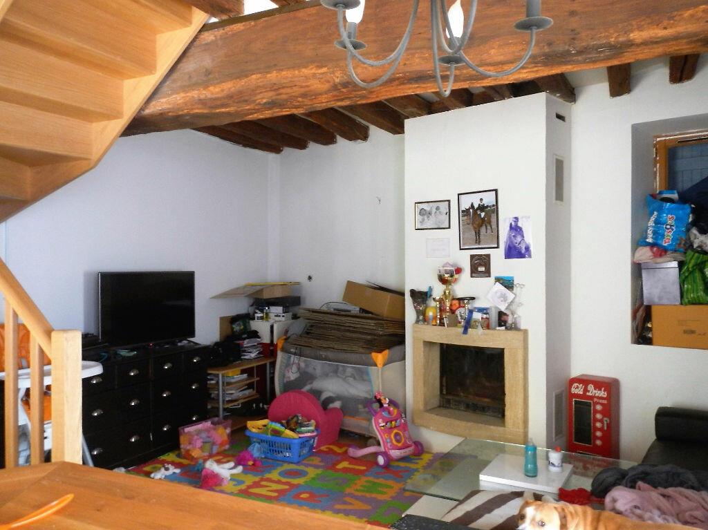 Achat Maison 3 pièces à Cernay-la-Ville - vignette-2