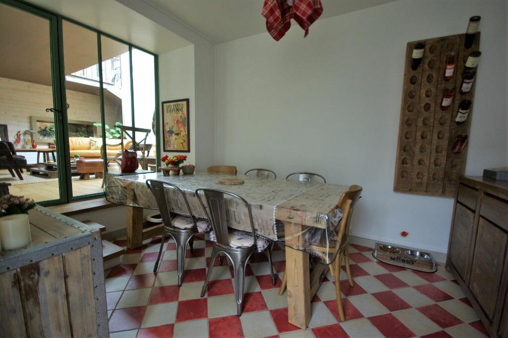 Achat Maison 7 pièces à Rochefort-en-Yvelines - vignette-3