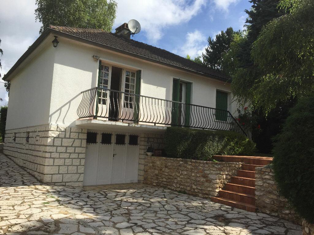 Achat Maison 5 pièces à Saint-Arnoult-en-Yvelines - vignette-2