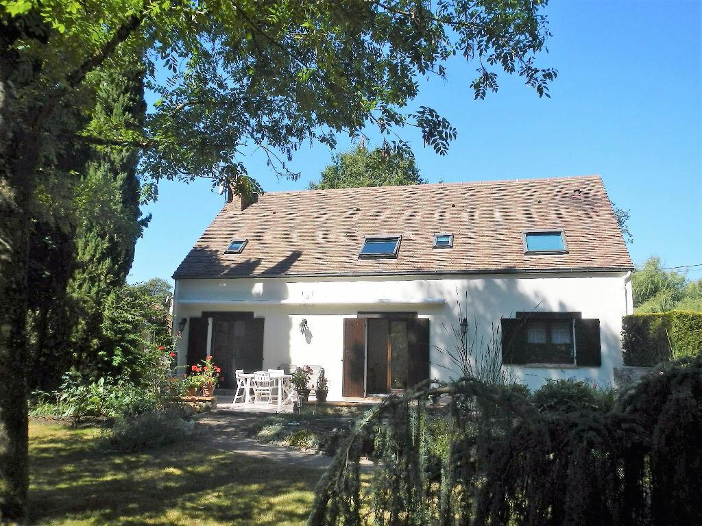 Achat Maison 6 pièces à Dampierre-en-Yvelines - vignette-1