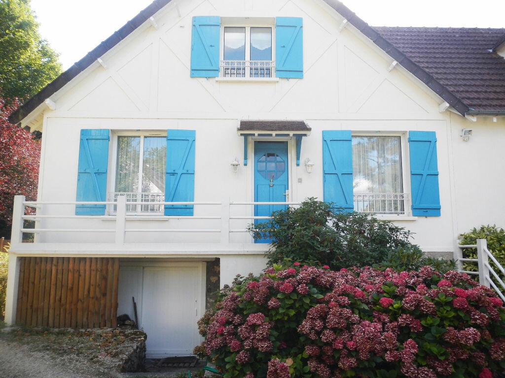 Achat Maison 6 pièces à Cernay-la-Ville - vignette-1