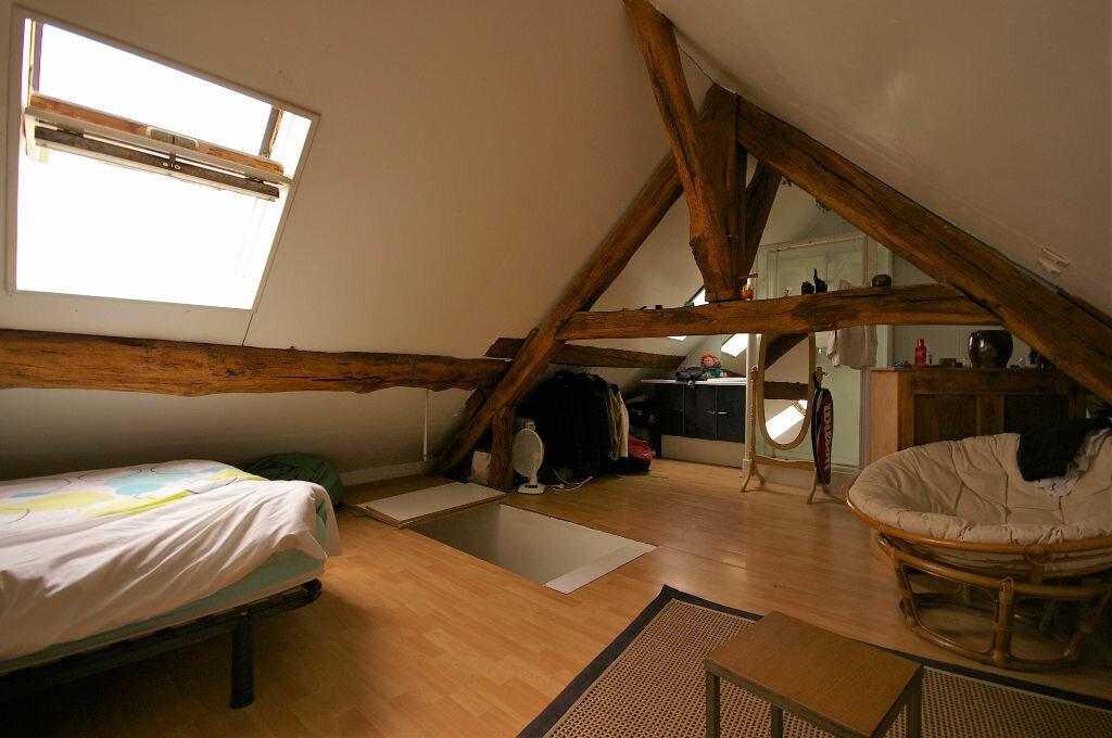 Achat Maison 4 pièces à La Celle-les-Bordes - vignette-7