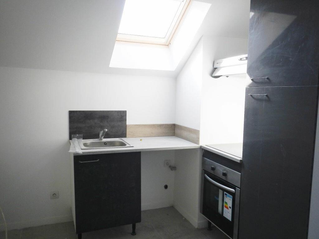 Location Appartement 3 pièces à Saint-Arnoult-en-Yvelines - vignette-1