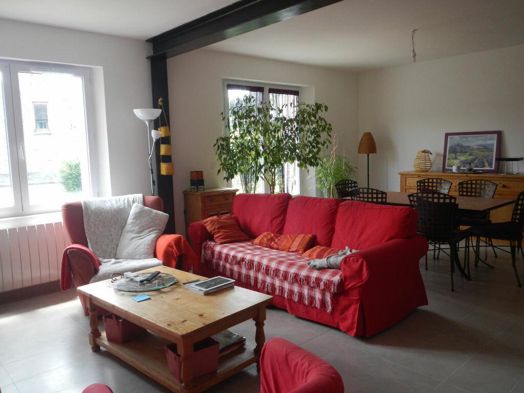Location Maison 6 pièces à La Celle-les-Bordes - vignette-2