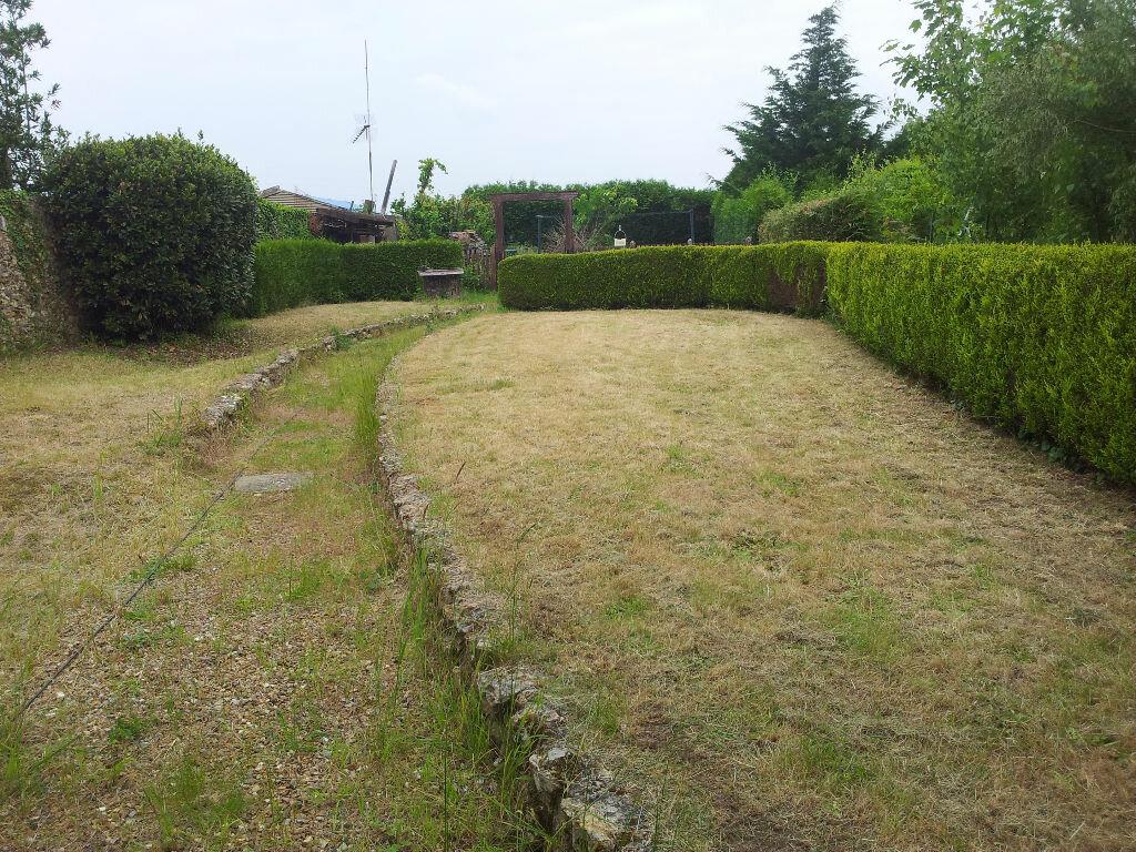 Location Maison 6 pièces à La Celle-les-Bordes - vignette-11