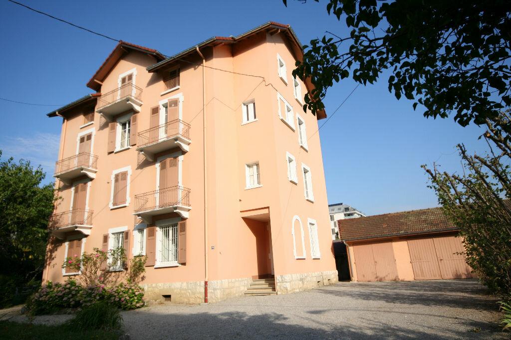 Achat Appartement 5 pièces à Annecy - vignette-1