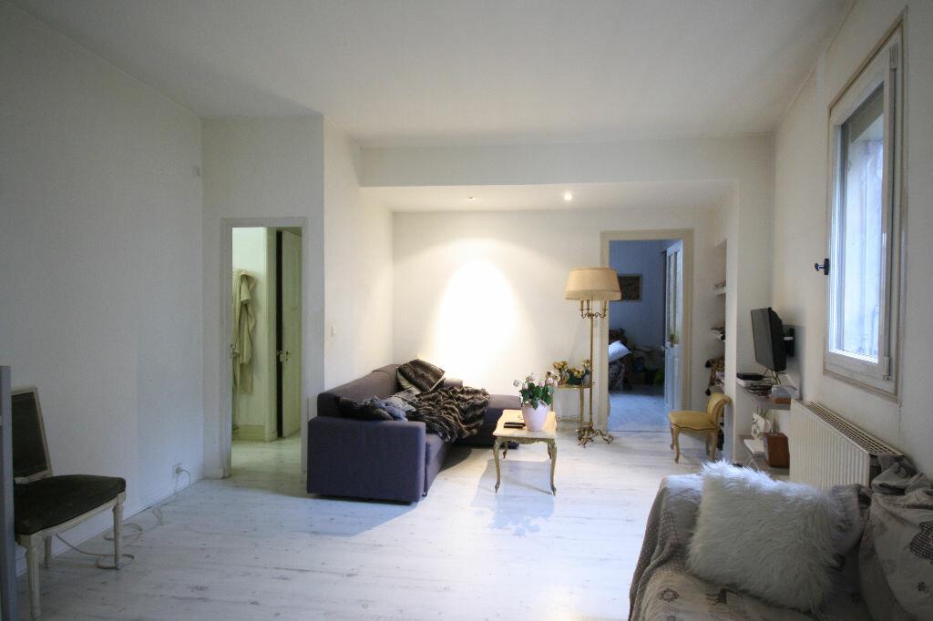Achat Appartement 3 pièces à Annecy - vignette-1