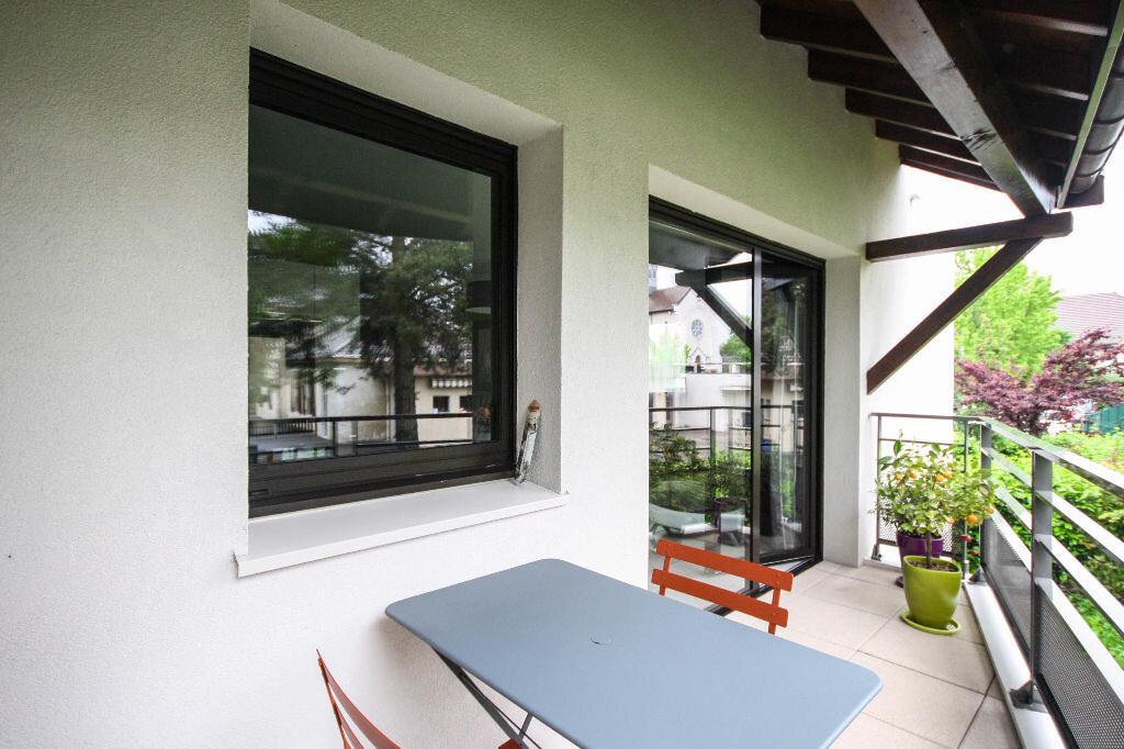 Achat Appartement 3 pièces à Metz-Tessy - vignette-1