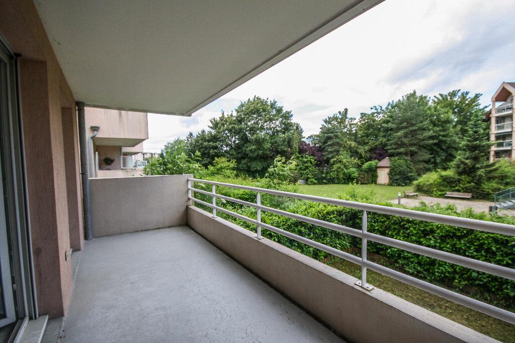 Achat Appartement 3 pièces à Annecy-le-Vieux - vignette-1