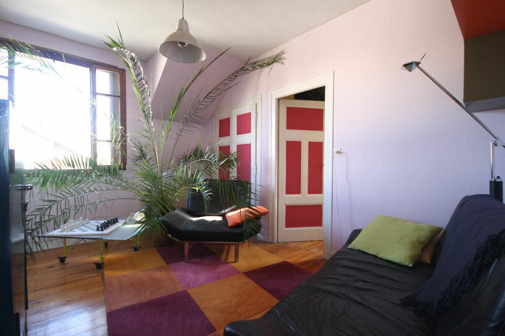 Achat Appartement 4 pièces à Annecy - vignette-1