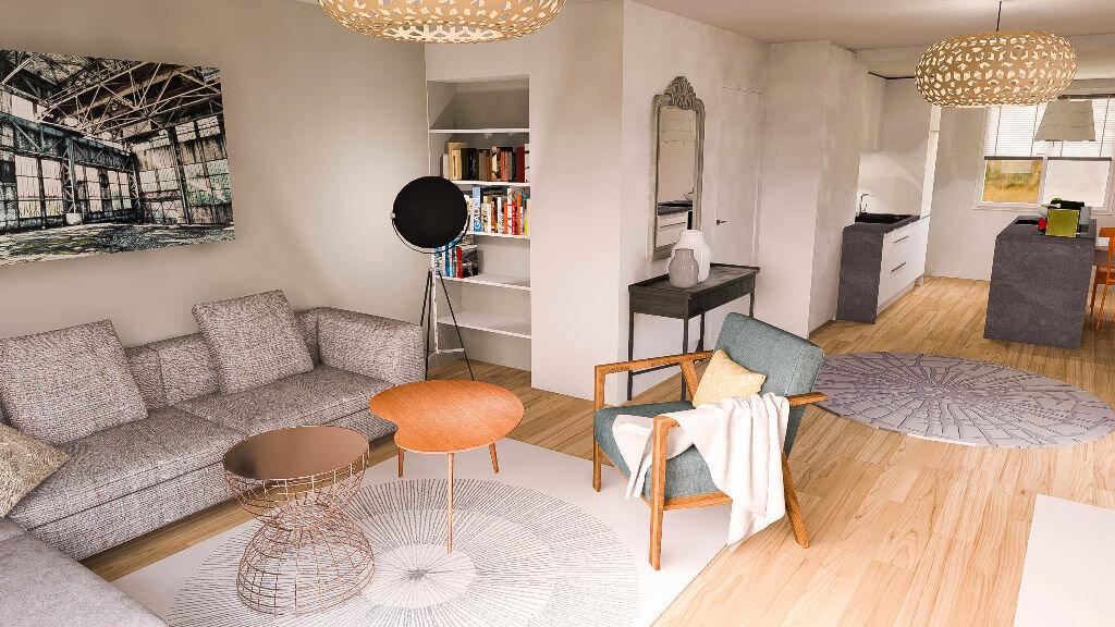 Achat Appartement 3 pièces à Argonay - vignette-1