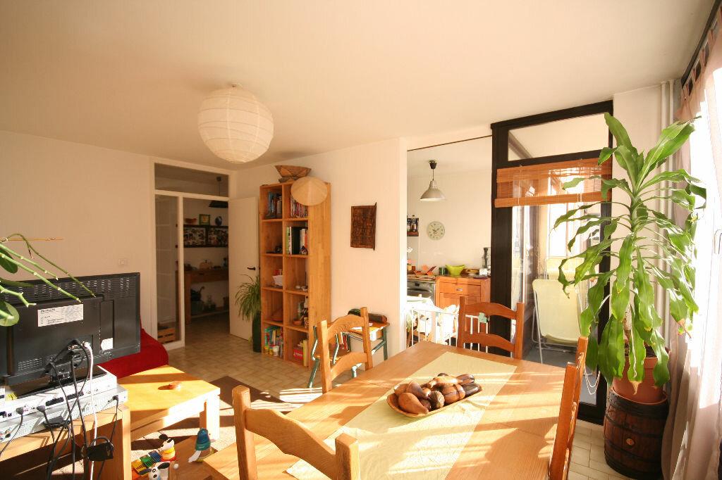Achat Appartement 4 pièces à Annecy-le-Vieux - vignette-1