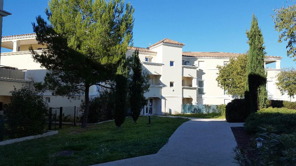 Achat Appartement 2 pièces à Juvignac - vignette-1