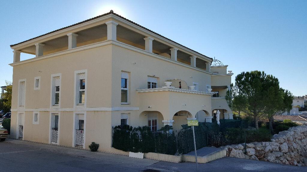 Location Appartement 2 pièces à Juvignac - vignette-1