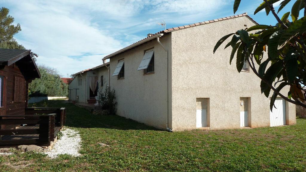 Achat Maison 5 pièces à Murviel-lès-Montpellier - vignette-1