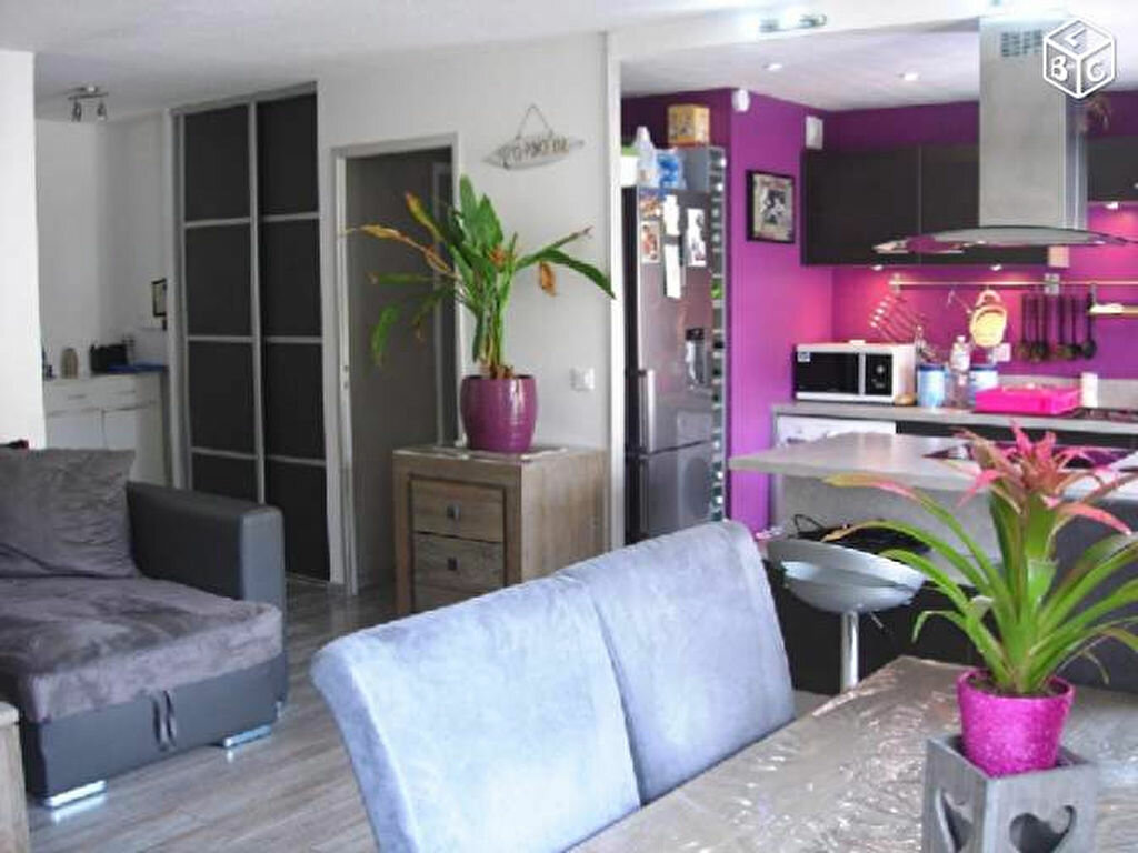Achat Appartement 3 pièces à Saint-Georges-d'Orques - vignette-1