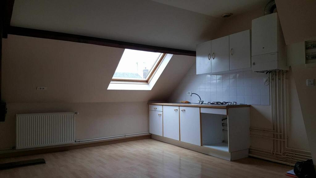 Location Appartement 3 pièces à Chauny - vignette-1