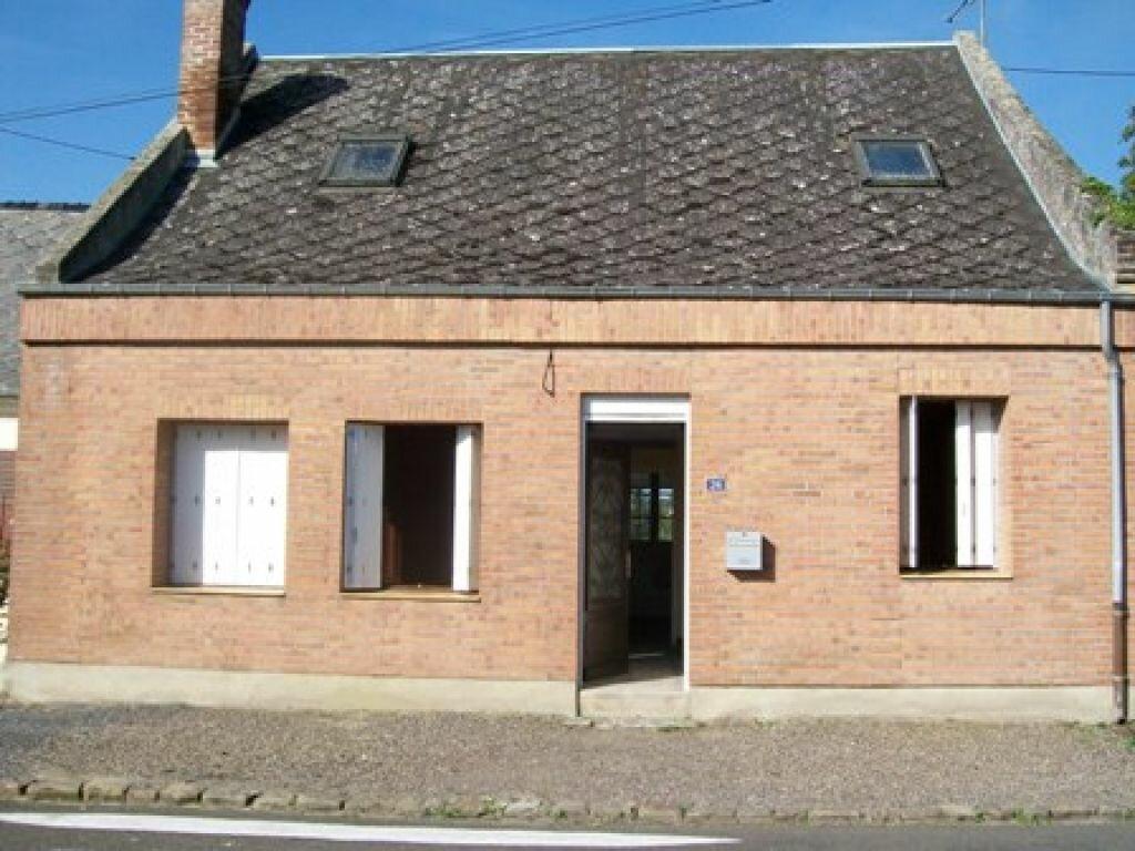 Location Maison 3 pièces à Versigny - vignette-1
